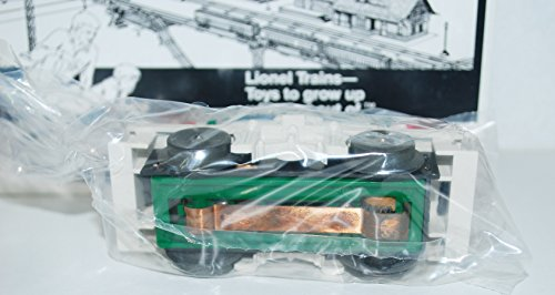 Lionel 6-18408 Santa Claus & Mrs. C operating handcar motorized Christmas by Lionel (Image #5)'
