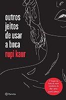 Rupi Kaur (Autor)(140)Comprar novo: R$ 31,90R$ 15,9024 usados ou novosa partir deR$ 15,90