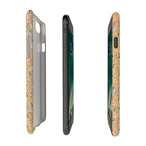 Koveru Back Cover Case for Apple iPhone 7 - All is well Texture