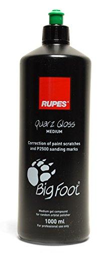 Rupes Quarz Gloss Medium Gel Compound 1 Liter