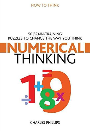 [How to Think Numerical] (By: Charles Phillips) [published: September, 2013] pdf