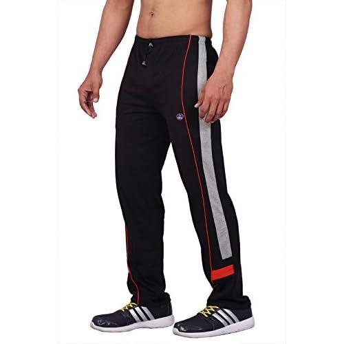 415C%2BQfm zL. SS500  - Vimal Men's Cotton Blend Track Pants