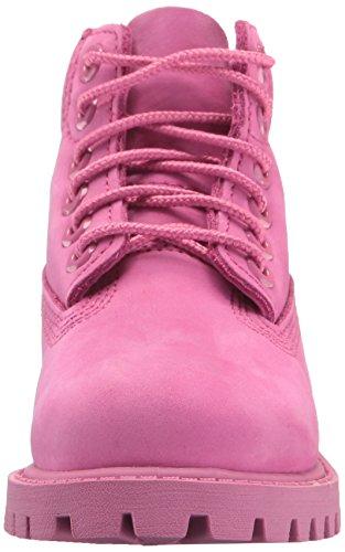 Enfant In Rose Iris Wp Nubuck Bottes Premium Classic 6 Mixte Timberland Classiques Boot zqPSUBnxw