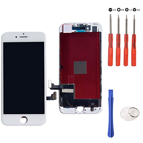 (Touch Screen Digitizer Assembly Replacement for iPhone 7 4.7