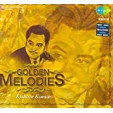 Kishore Kumar Golden Melodies CD
