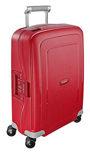 Samsonite Carry-On, Crimson Red ()