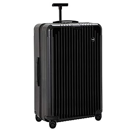 RIMOWA Essential Lite Lufthansa Edition Check-In L, Glossy ...