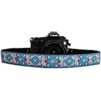 Samantha Teal 1.5 SLR Camera Strap