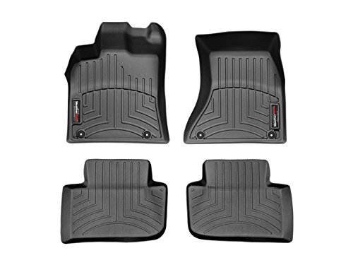 WeatherTech 44230 – 1 - 3 DigitalFit Floorlinerセット B0140MXMMQ  - -