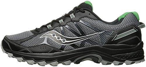 Pictures of Saucony Men's Excursion TR11 Grey Green Grey Green 5