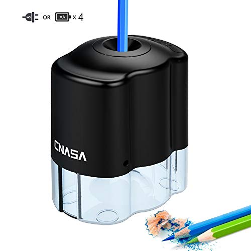 CNASA Electric Sharpener Automatic Auto Stop product image