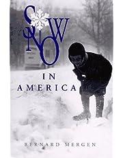 Snow In Amer