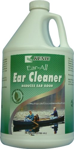 Kenic EarAll Pet Ear...