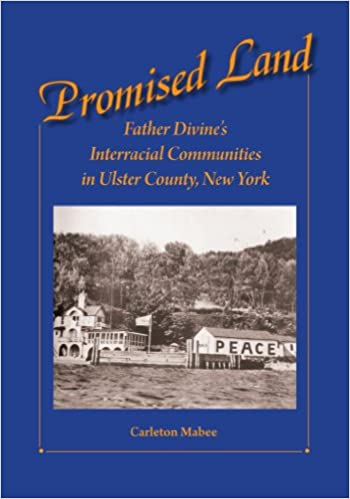 Promised land father divines interracial communi