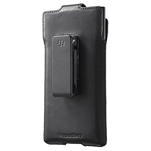 BlackBerry PRIV Leather Holster