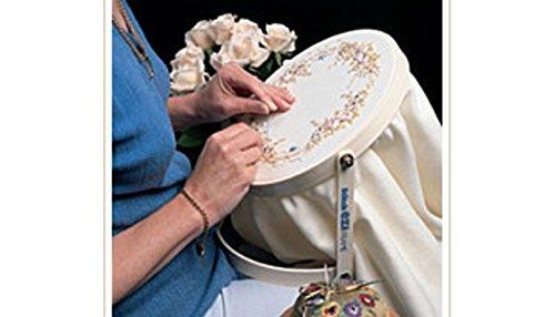 Stitch Ezi Embroidery Frame-Hoop Lap Stitch Frame