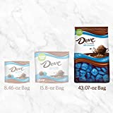 Dove Promises Milk Chocolate Candy, 43.07-Ounce