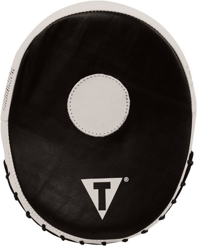 TITLE Classic Panther Micro-Mitts (Micro Boxing Mitts)