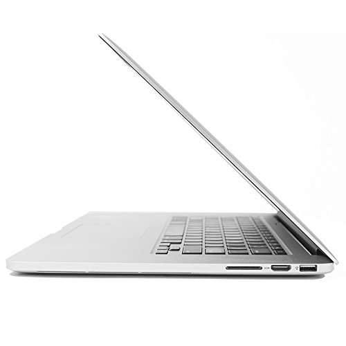 Apple MacBook Pro ME664LL A 15.4-Inch Laptop with Retina Display OLD VERSION Renewed