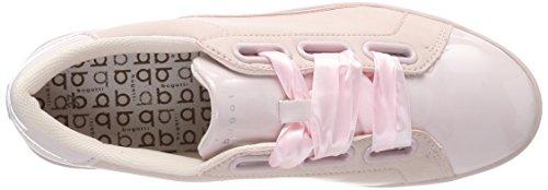 Bugatti Damen 422291035900 Sneaker Rosa (rosa 3400)