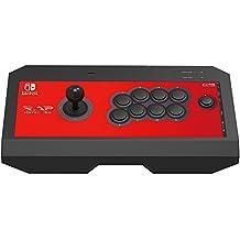 HORI Nintendo Switch Real Arcade Pro V Hayabusa Fight Stick