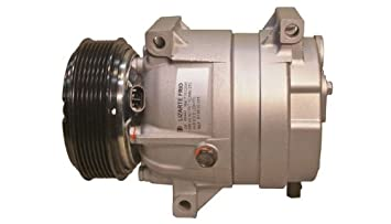 Lizarte 81.06.02.016 Compresor De Aire Acondicionado