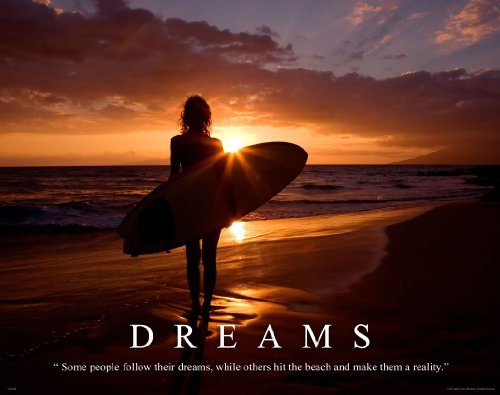 Surfing Motivational Longboard Surfboard Pictures