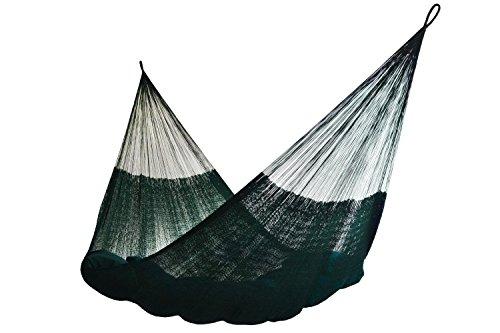Hammocks Rada TM - Jumbo Size Dark Green - Largest Hammock by UPS in 2 Days at Door ()