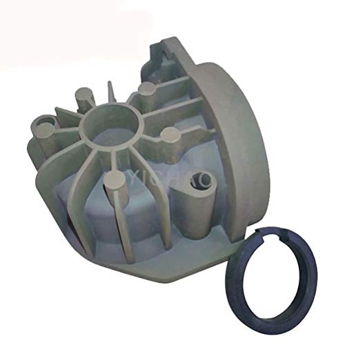 (Air Compressor Pump Cylinder Head Piston Ring Air Suspension for W220 W211 W219 A6 C5 A8 D3 Jaguar XJ6 LR2 OEM# 4Z7616007 2203200104 )