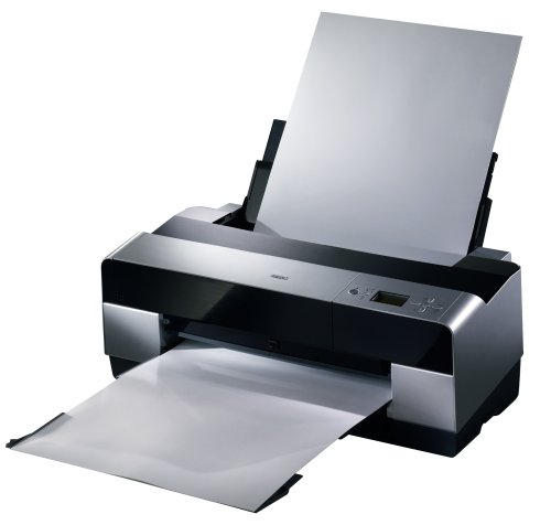 Epson Stylus Pro 3800 Printer Standard Model Photo (Epson Models Stylus Photo)