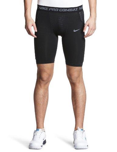 Nike Hyperstrong Vis-Flex Slider Short - XX Large - Black