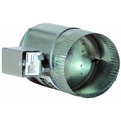 - Honeywell EARD6 6 in. Round Automatic Fresh Air Damper