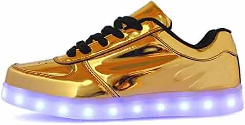 eda7cb4c1e87b Shopping edv0d2v266 - $25 to $50 - Clear or Gold - Shoes - Men ...