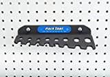 Park Tool THH-1 Sliding T-Handle Hex Wrench Set for