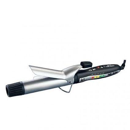 Palson 30631 Jazz - Moldeador-Pinza Rizadora Pelo, Cerámica, 32Mm, Cable 2.8