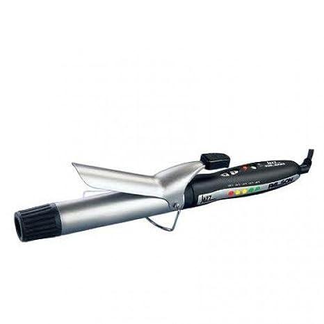 Palson 30631 Jazz - Moldeador-Pinza Rizadora Pelo, Cerámica, 32Mm, Cable 2.8M, Selector Temperatura Electrónica, Con Indic. Luminoso,: Amazon.es: Salud y ...