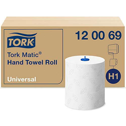 Tork Matic® Hand Towel Roll Advanced