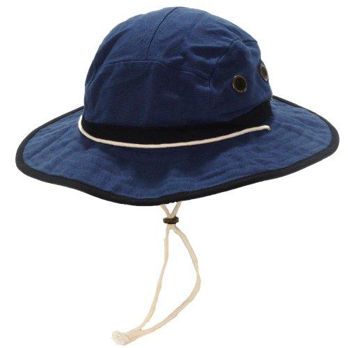 Companion Outdoor Adventure Canvas Wide Brim Sun Hat