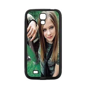 Custom Avril Back Cover Case for SamSung Galaxy S4 I9500 JNS4-157