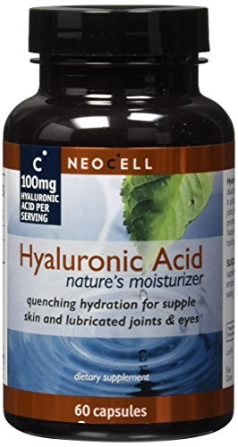 Neocell Labs (Neocell Hyaluronic Acid, 100 mg, 120 Count)