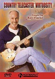 Ray Flacke - Country Telecaster® Virtuosity