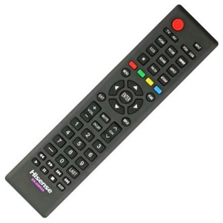 Replacement Hisense 46K360M Remote Control