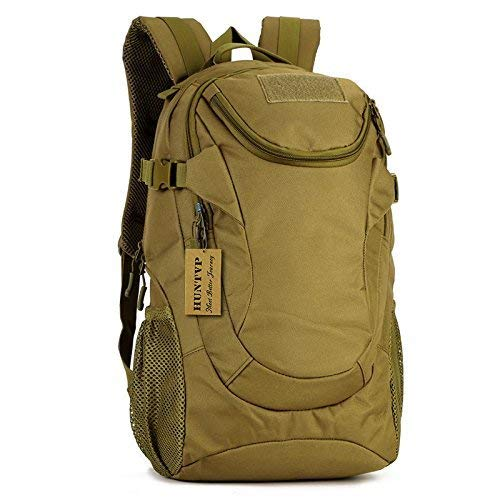 SUNVP Protector Plus Military Molle Backpack, 25L - Coyote Brown [並行輸入品] B07R4W11YX