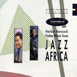 Jazzvisions: Jazz Africa