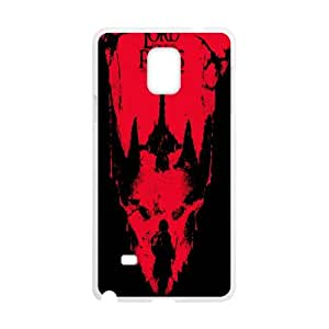 Samsung Galaxy Note 4 N9100 Phone Case lord Of The Rings P78K788792
