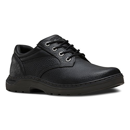 Dr. Martens Prestige Leather Work Oxfords