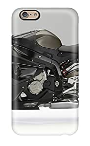 Best Forever Collectibles New Bmw S 1000 Rr Black Hard Snap-on Iphone 6 Case