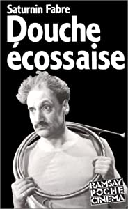 Paperback Douche écossaise [French] Book