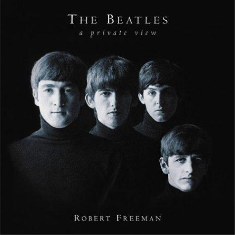 The Beatles: A Private View pdf epub