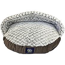 Serta Nest Bed, Brown